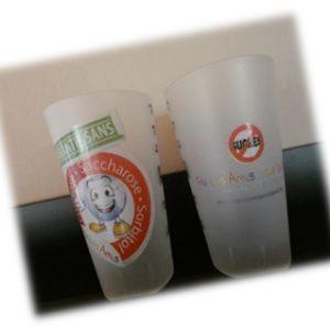 Eco-verre de 25 cl