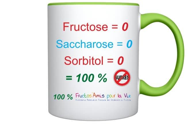Tasse fructo