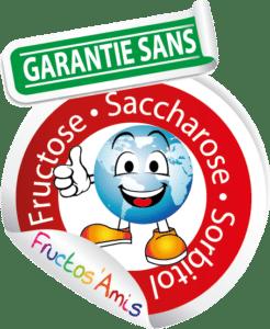 Logo Fructos'Amis pour la vie